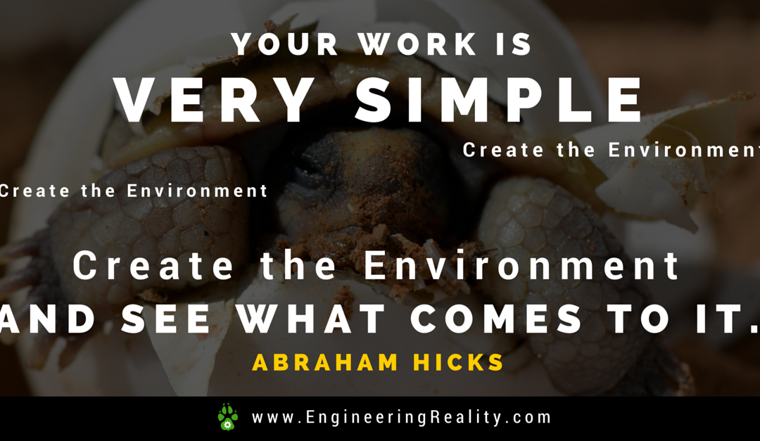 Your Work Is Very Simple